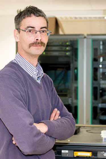 Wilfried Van der Elst - Yusen Logistics